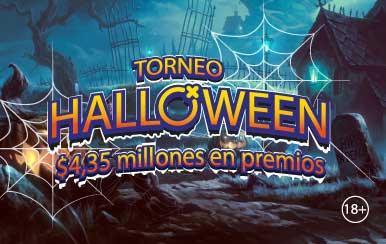 Torneo de Halloween